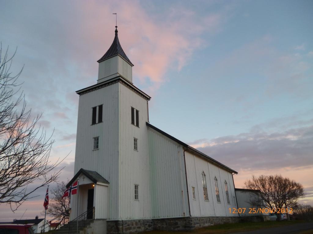 Andenes Kirke